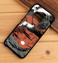 Scatterlands image comic HTC One X M7 M8 M9 Case