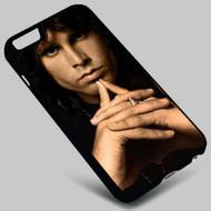 Jim Morrison The Doors on your case iphone 4 4s 5 5s 5c 6 6plus 7 Samsung Galaxy s3 s4 s5 s6 s7 HTC Case
