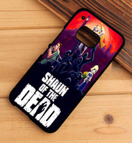 Shaun Of The Dead HTC One X M7 M8 M9 Case