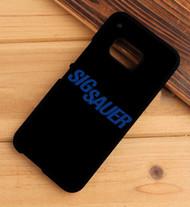 sig sauer HTC One X M7 M8 M9 Case