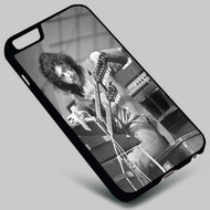 Jimmy Page Led Zeppelin1 on your case iphone 4 4s 5 5s 5c 6 6plus 7 Samsung Galaxy s3 s4 s5 s6 s7 HTC Case