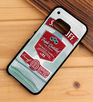 Smirnoff Vodka HTC One X M7 M8 M9 Case