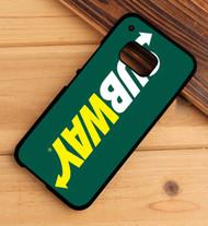 Subway HTC One X M7 M8 M9 Case