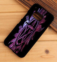 Supernatural Anti-Possession HTC One X M7 M8 M9 Case