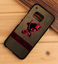 Tampa Bay Buccaneers HTC One X M7 M8 M9 Case