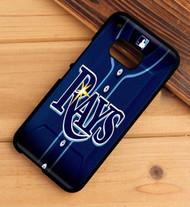 Tampa Bay Rays HTC One X M7 M8 M9 Case