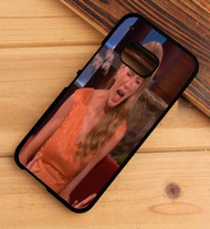 taylor swift cry HTC One X M7 M8 M9 Case