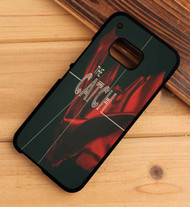 the catch abc HTC One X M7 M8 M9 Case