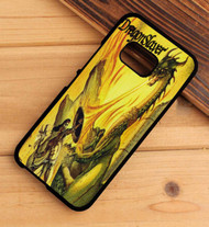 The Dragon Slayer HTC One X M7 M8 M9 Case