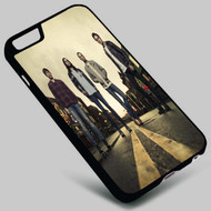 King of Leon on your case iphone 4 4s 5 5s 5c 6 6plus 7 Samsung Galaxy s3 s4 s5 s6 s7 HTC Case