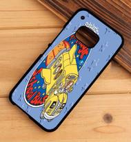 the magic school bus tv show HTC One X M7 M8 M9 Case