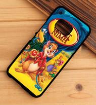 The Secret of NIMH HTC One X M7 M8 M9 Case