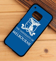 The University of Melbourne australia HTC One X M7 M8 M9 Case