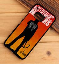 the walking dead comic daryl HTC One X M7 M8 M9 Case