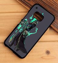 Thresh - League of Legends HTC One X M7 M8 M9 Case