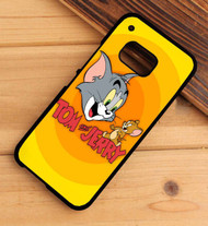 Tom And Jerry HTC One X M7 M8 M9 Case