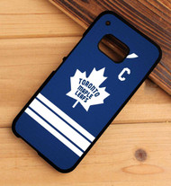 Toronto Maple Leafs 3 HTC One X M7 M8 M9 Case