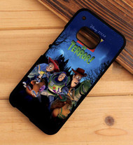 Toy Story of Terror HTC One X M7 M8 M9 Case