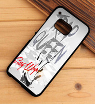 Trap Queen Fetty Wap HTC One X M7 M8 M9 Case