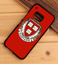 university of harvard HTC One X M7 M8 M9 Case