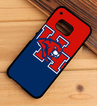 University of Houston HTC One X M7 M8 M9 Case