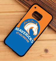 University of Texas – Arlington HTC One X M7 M8 M9 Case