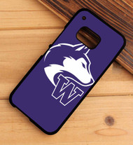 University of Washington HTC One X M7 M8 M9 Case