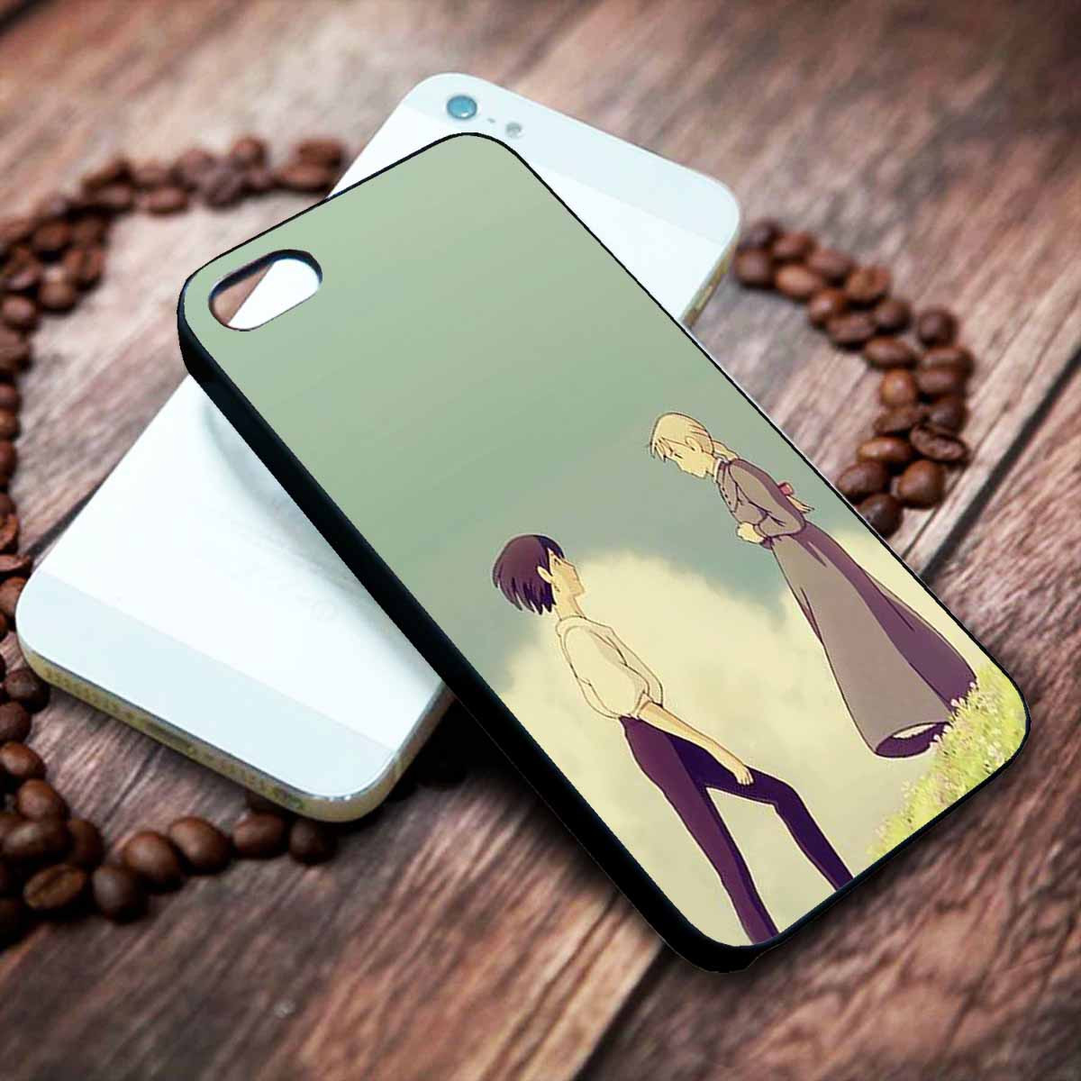 official photos 84ec1 b49e6 Howl's Moving Castle Custom on your case iphone 4 4s 5 5s 5c 6 6plus 7 case  / cases