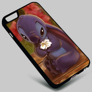 Disney Ohana Means Family Stitch on your case iphone 4 4s 5 5s 5c 6 6plus 7 Samsung Galaxy s3 s4 s5 s6 s7 HTC Case