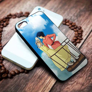 Sophie and Howl Howl's Moving Castle Custom on your case iphone 4 4s 5 5s 5c 6 6plus 7 case / cases
