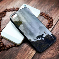 The Jungle Book Movie 2016 Custom on your case iphone 4 4s 5 5s 5c 6 6plus 7 case / cases