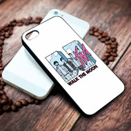 Walk the Moon Custom on your case iphone 4 4s 5 5s 5c 6 6plus 7 case / cases