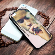 A$ap Rocky Custom on your case iphone 4 4s 5 5s 5c 6 6plus 7 case / cases