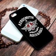 Aerosmith Custom on your case iphone 4 4s 5 5s 5c 6 6plus 7 case / cases