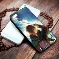 Armin Arlert Attack on Titan Custom on your case iphone 4 4s 5 5s 5c 6 6plus 7 case / cases