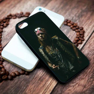 Axl Rose Custom on your case iphone 4 4s 5 5s 5c 6 6plus 7 case / cases