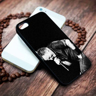Bruce Springsteen Custom on your case iphone 4 4s 5 5s 5c 6 6plus 7 case / cases
