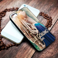 Ellie Goulding Lights Custom on your case iphone 4 4s 5 5s 5c 6 6plus 7 case / cases