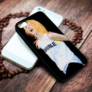 Hayley Williams Paramore Concerts Custom on your case iphone 4 4s 5 5s 5c 6 6plus 7 case / cases