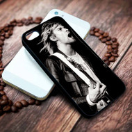 Kurt Cobain 2 Custom on your case iphone 4 4s 5 5s 5c 6 6plus 7 case / cases