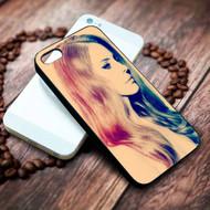 Lana Del Rey Custom on your case iphone 4 4s 5 5s 5c 6 6plus 7 case / cases