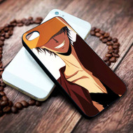 Monkey D Luffy One Piece Custom on your case iphone 4 4s 5 5s 5c 6 6plus 7 case / cases
