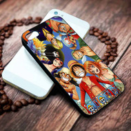 One Piece Characters Custom on your case iphone 4 4s 5 5s 5c 6 6plus 7 case / cases