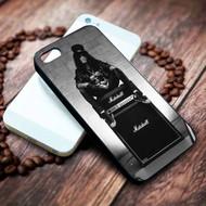Slash - Guns n' Roses Custom on your case iphone 4 4s 5 5s 5c 6 6plus 7 case / cases