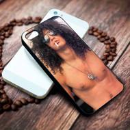 Slash Custom on your case iphone 4 4s 5 5s 5c 6 6plus 7 case / cases