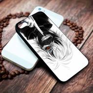 Tokyo Ghoul Kaneki Ken Custom on your case iphone 4 4s 5 5s 5c 6 6plus 7 case / cases