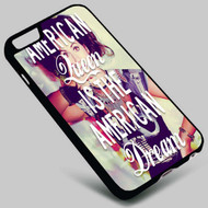 Marina and The Diamond Quotes on your case iphone 4 4s 5 5s 5c 6 6plus 7 Samsung Galaxy s3 s4 s5 s6 s7 HTC Case