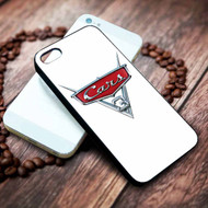 Cars 3 Logo Custom on your case iphone 4 4s 5 5s 5c 6 6plus 7 case / cases