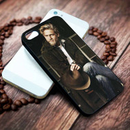 Charlie Hunnam 2 Custom on your case iphone 4 4s 5 5s 5c 6 6plus 7 case / cases