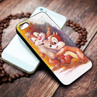 Chip and Dale Custom on your case iphone 4 4s 5 5s 5c 6 6plus 7 case / cases